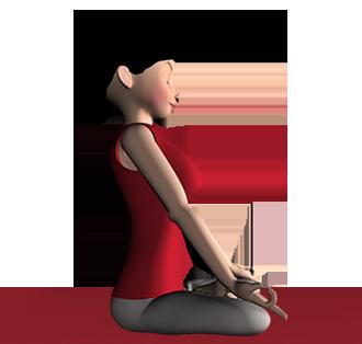 Bhastrika Pranayama Bellows Breath Steps Benefits 7pranayama
