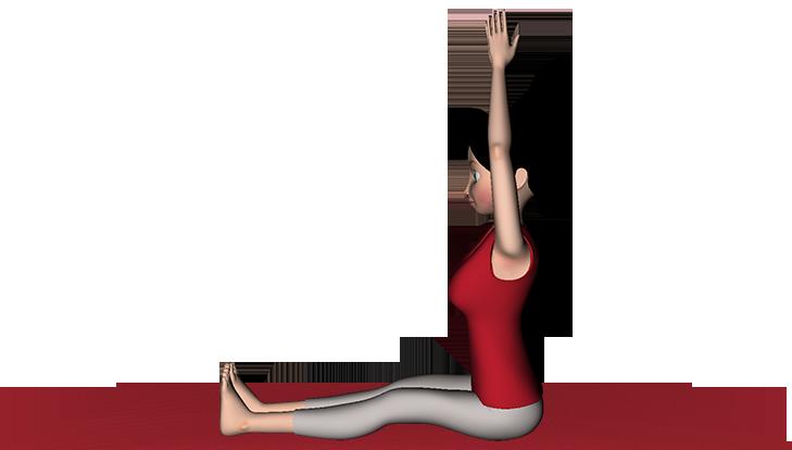 Paschimottanasana Yoga Seated Forward Bend Steps Benefits