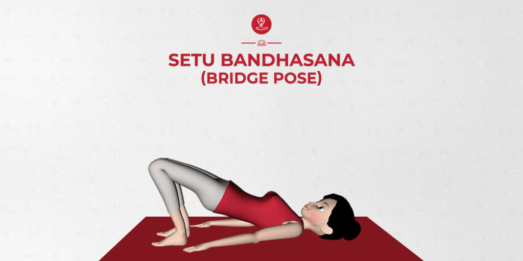 Setu Bandhasana