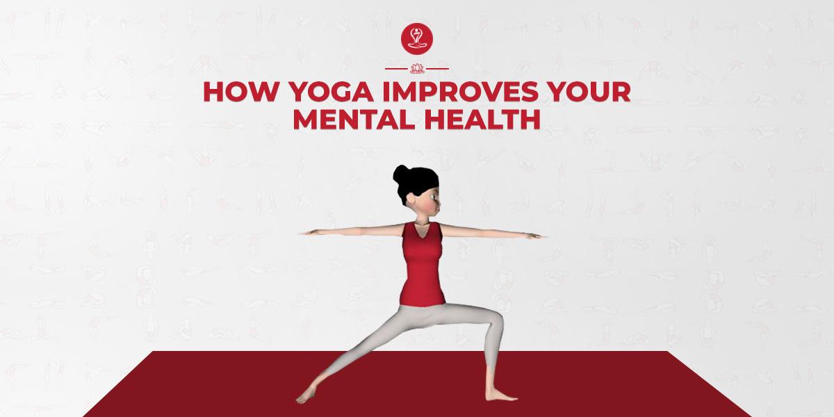 Yoga mental health pranayama