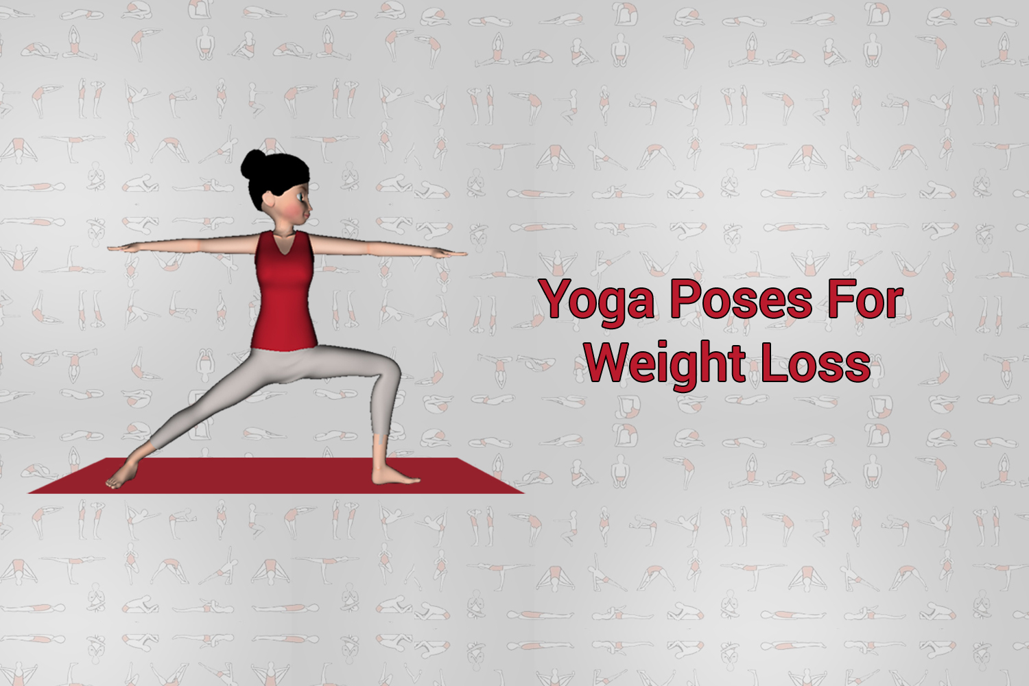 All You Need to Know Best Yoga Pose Help You lose weight