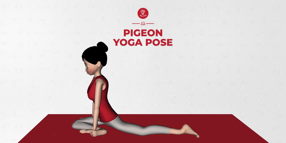 Pigeon Pose