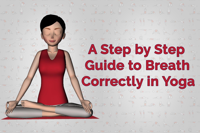 yoga breath guide