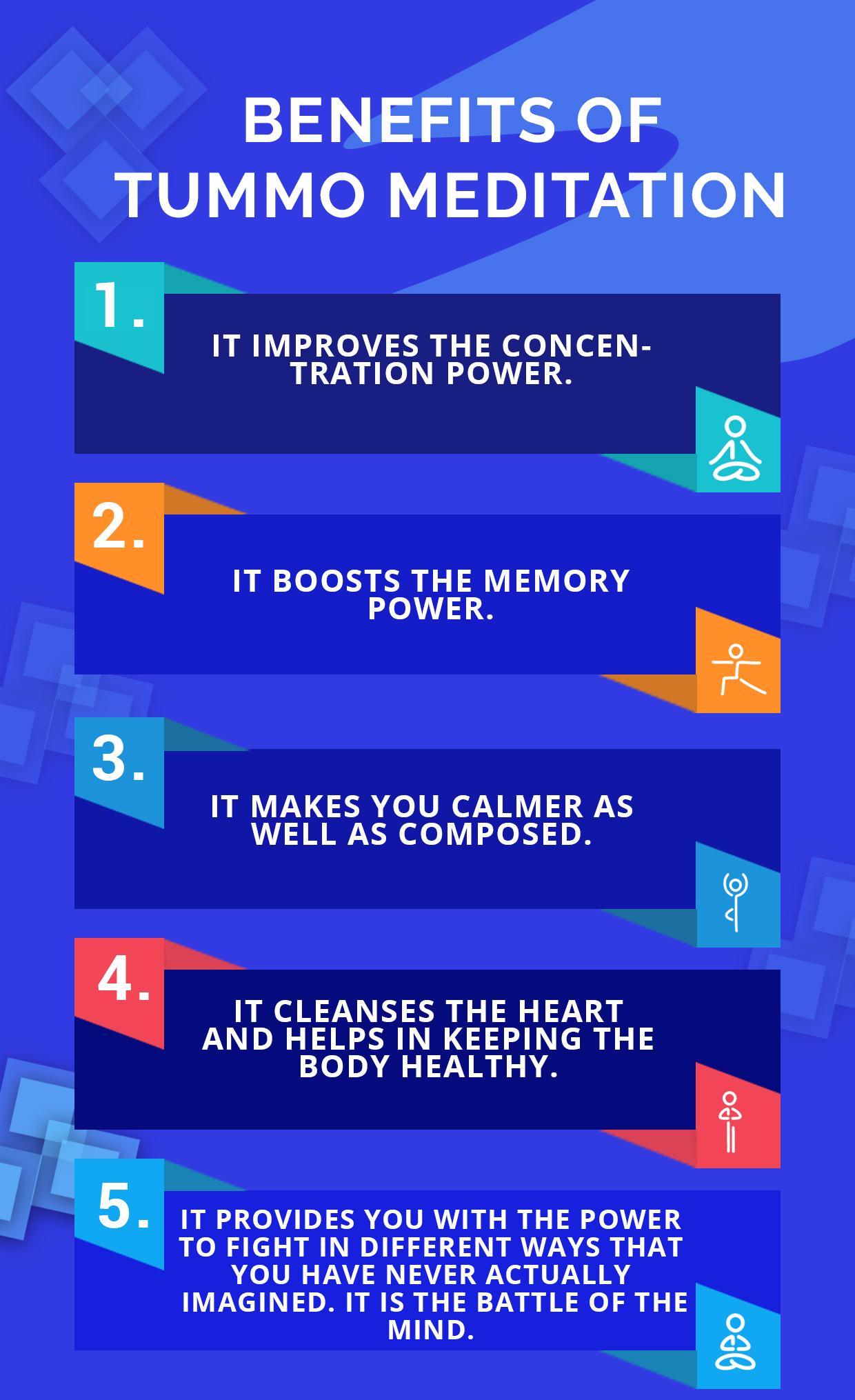 tummo-meditation-benefits-infographics