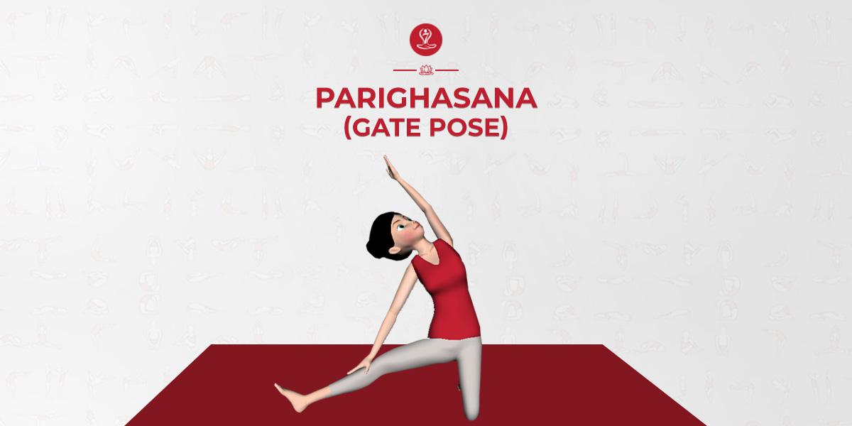 Gate Pose