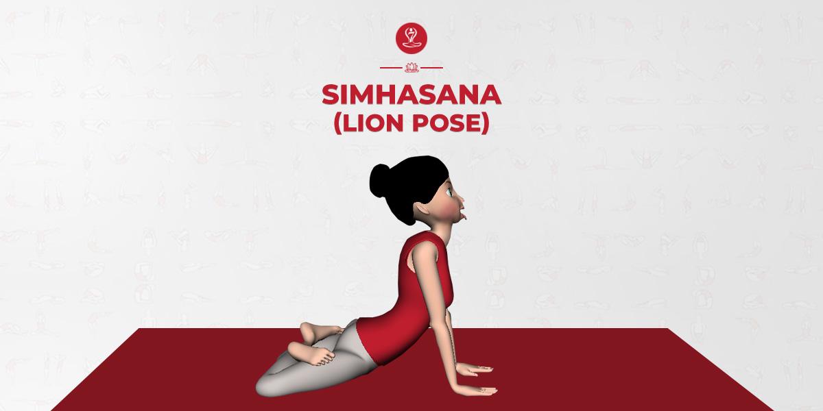 Simhasana
