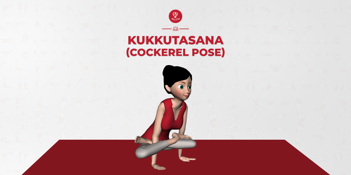 Benefits of Cockerel Pose