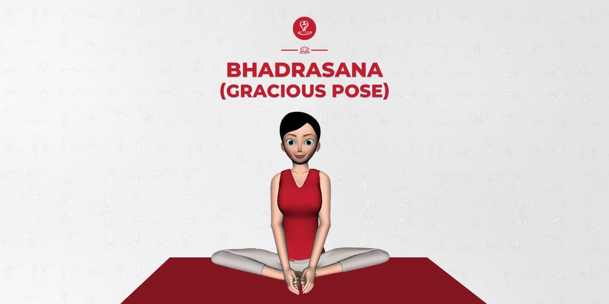 Bhadrasana