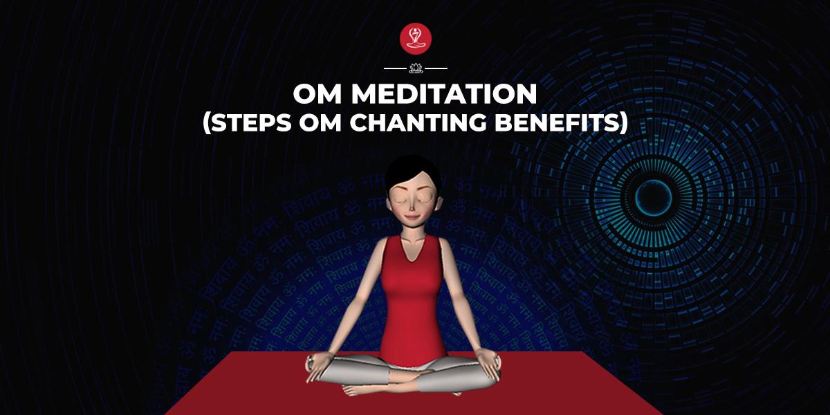 om meditation