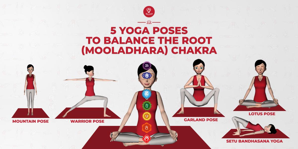Balance The Root Chakra