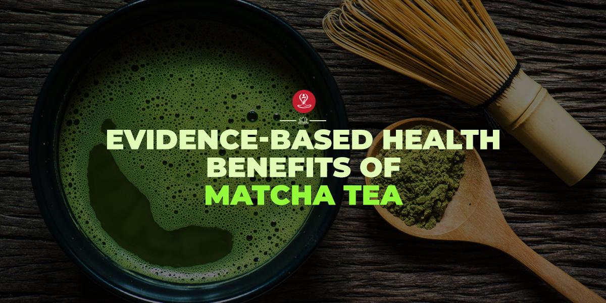 benefits of Macha tea