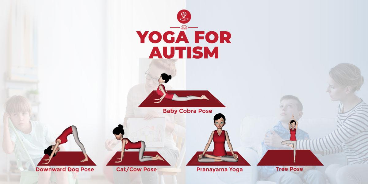 Yoga for Autism Children