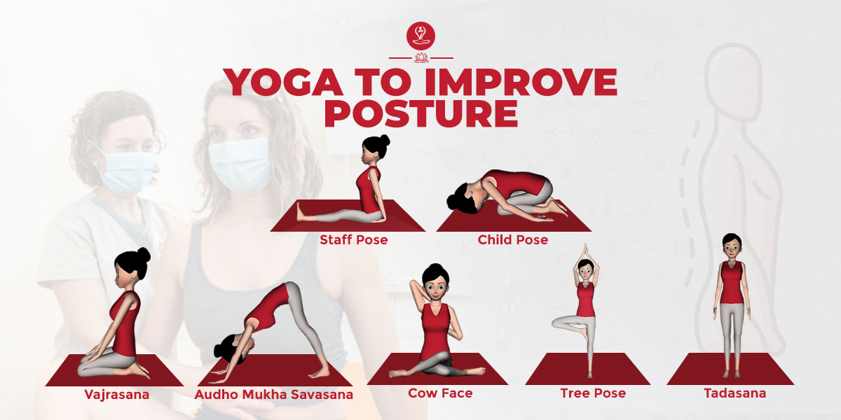 yoga to improve posture
