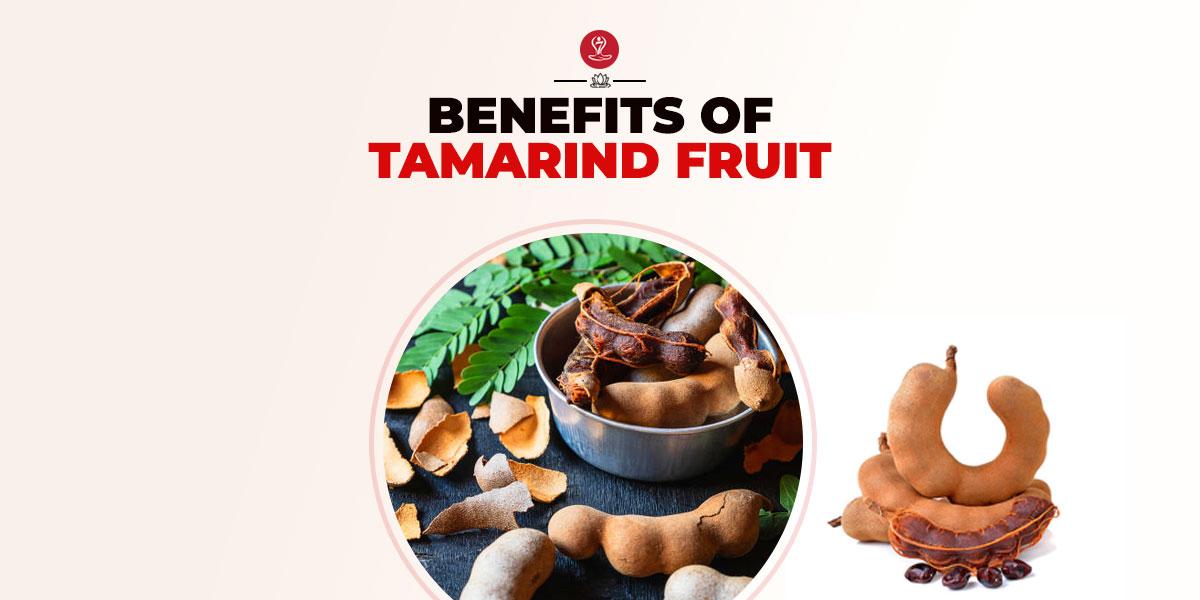 Benefits Of Tamarind